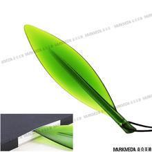 MKMDランセットペーパーナイフねじれピーク形状は紙を傷つけない4面シール水彩このカット特別なナイフ