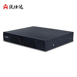 沃仕达 四路八路16路硬盘录像机 NVR/DVR/AHD 数字网络监控主机