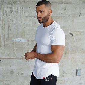 肌肉队长薄款运动紧身衣男短袖修身运动T恤男兄弟透气夏季健身服