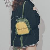 上新小包包斜挎包韩版ins超火迷你双肩包女2019新款时尚百搭背包