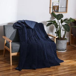 小毛毯被子空调毯毯子夏季办公室午睡盖毯单人双人厚薄可定制包邮