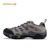 MERRELL迈乐女鞋GORE-TEX轻装徒步鞋户外登山鞋防水透气J57746