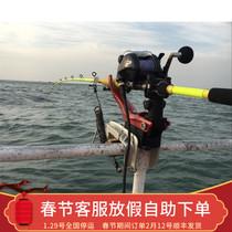元包邮手竿硬钓鱼竿溪流竿短节竿渔具套装组合全套9.9鱼竿特价
