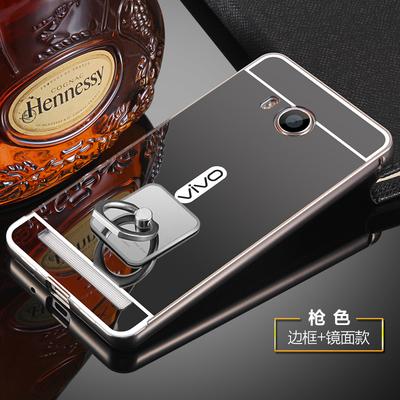 步步高XSHOT手机套viv0X710L手机外壳VIVOX710F金属边框后盖X7101