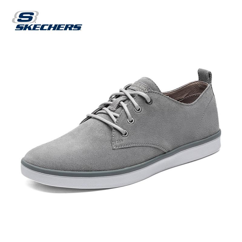 男鞋休闲鞋反皮