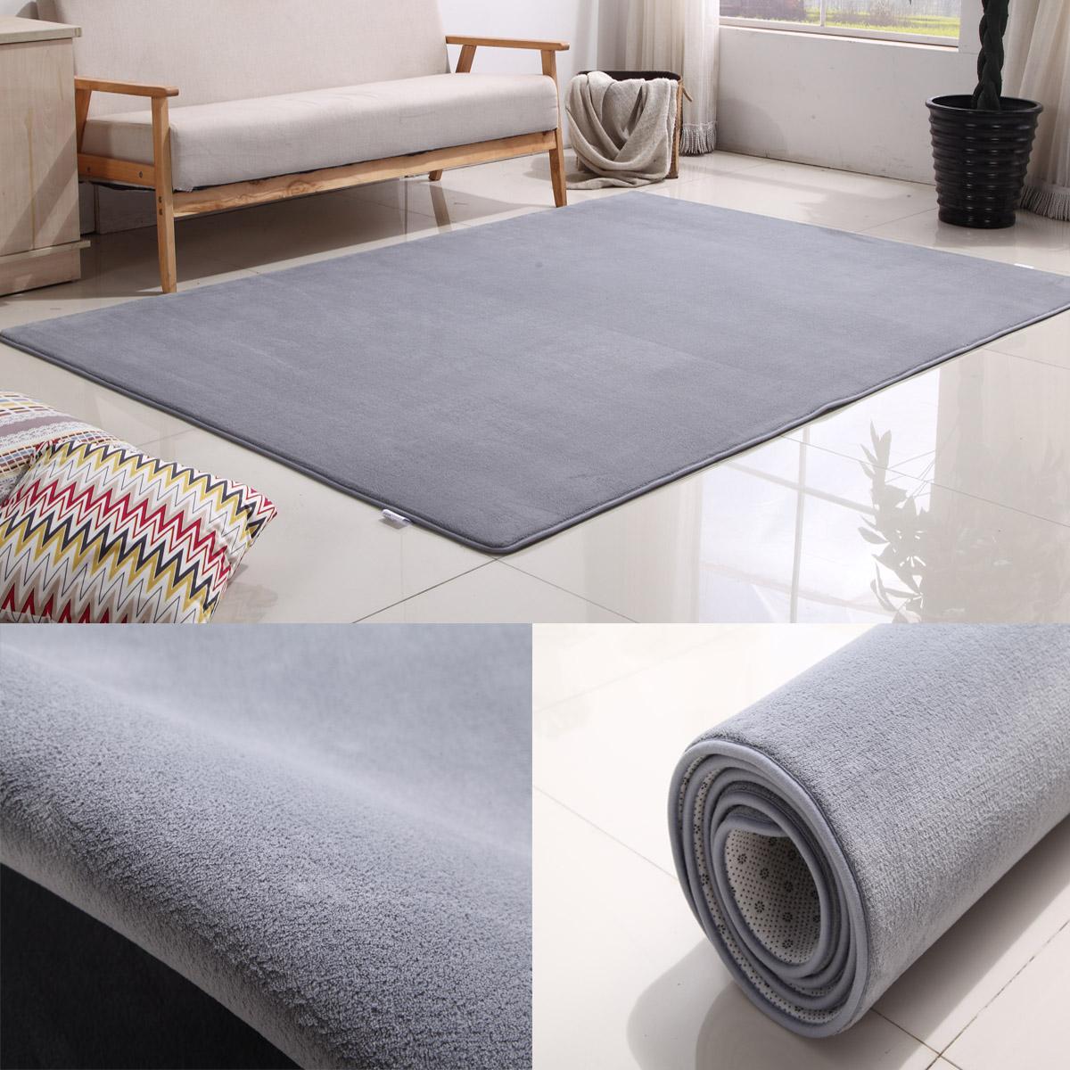 复古毛地毯