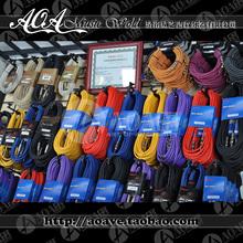 正品美国Kirlin科林音箱电缆线3米6米电吉他连接线吉他贝斯音频线