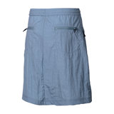 UMBRO yinbao 2019 summer new women's double zipper wild sports skirt UI192AP3912