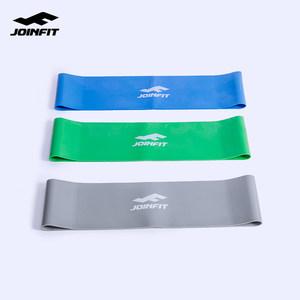 Joinfit弹力带健身女翘臀tanli阻力带瑜伽伸展弹力圈练臀部拉力器