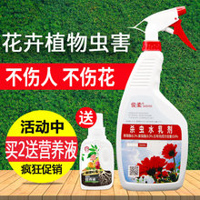 Insecticides, Flowers, Plants, Household Flowers, Grass, Spider, Scale, Aphid, Small Flying Insect, Multi-flesh and General Flower Insecticide