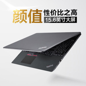 联想ThinkPad E570 20H5A04WCD 商务办公游戏笔记本电脑15.6英寸