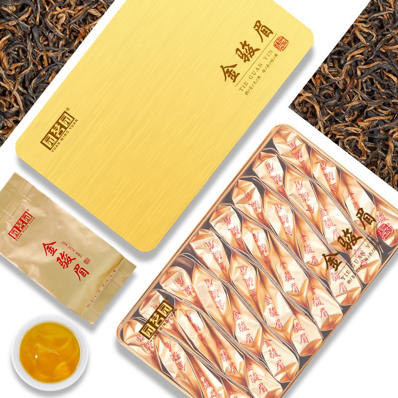 Чай Цзинь Цзюнь Мэй Артикул 598268541876