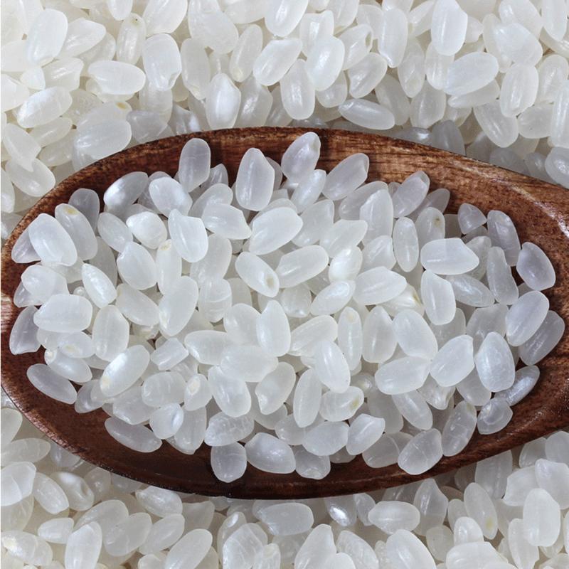 东北大米10kg装2018新米吉林珍珠米20斤非五常香米秋田小町米粳米