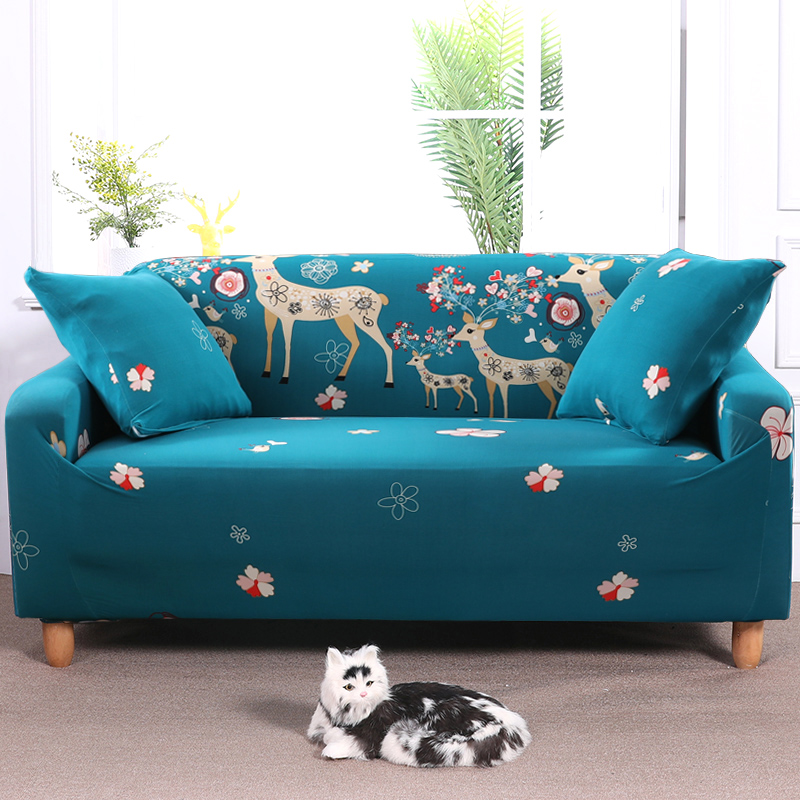 贵妃组合沙发垫防滑