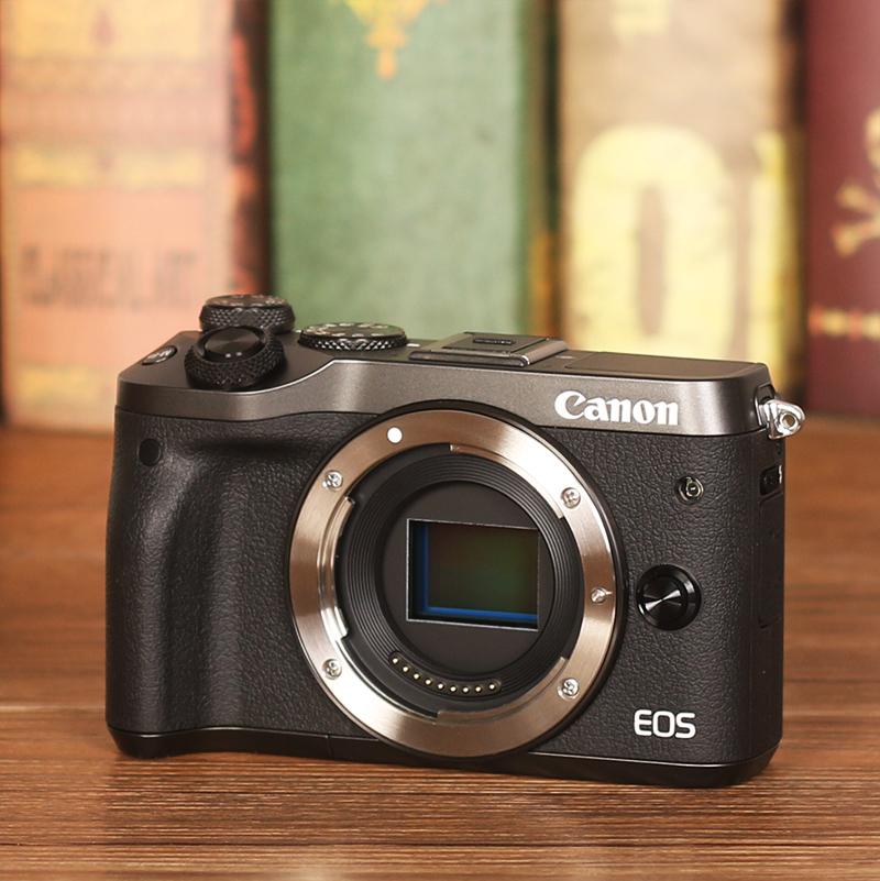 便携微单相机