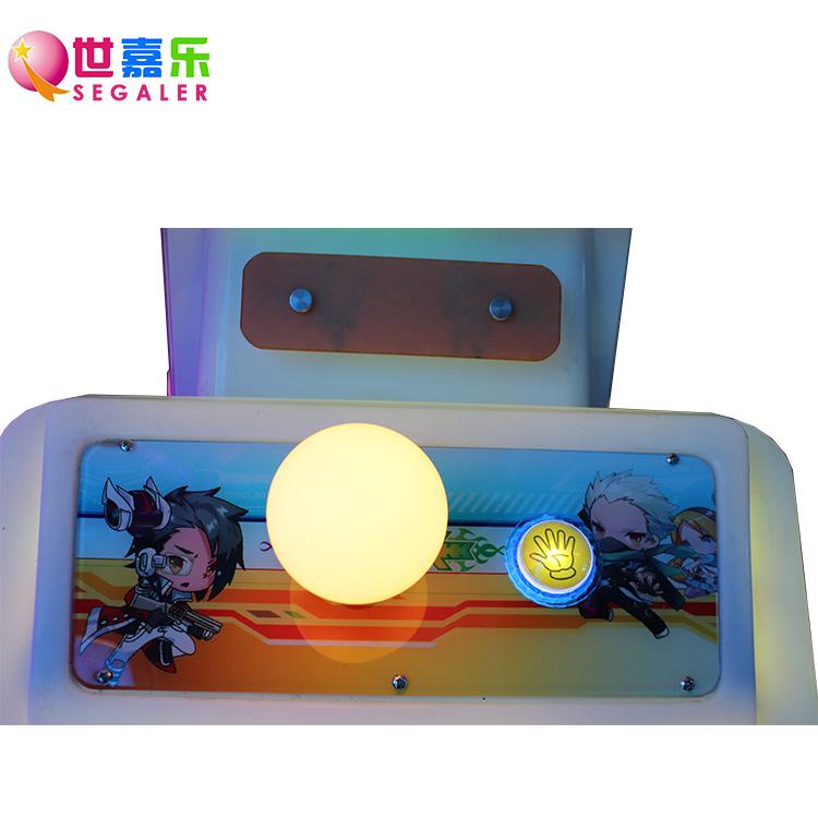 投币单人孙悟空酷跑游戏机 儿童乐园室内电玩城游艺设备