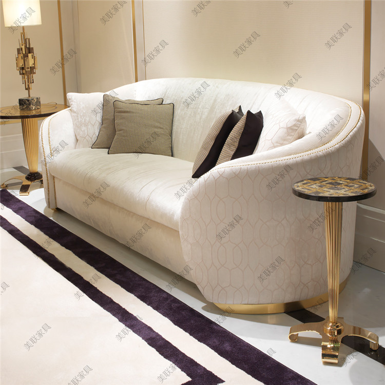 奢华时尚沙发