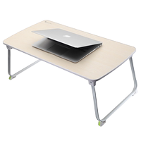 Sai Whale laptop desk to do bed with college dormitory on the table board folding stand desk small table home table children's bay window large height portable table