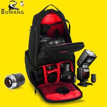 胡王佳能80D5D6D 尼康D750D810D720單反相機包戶外單肩數碼攝影包