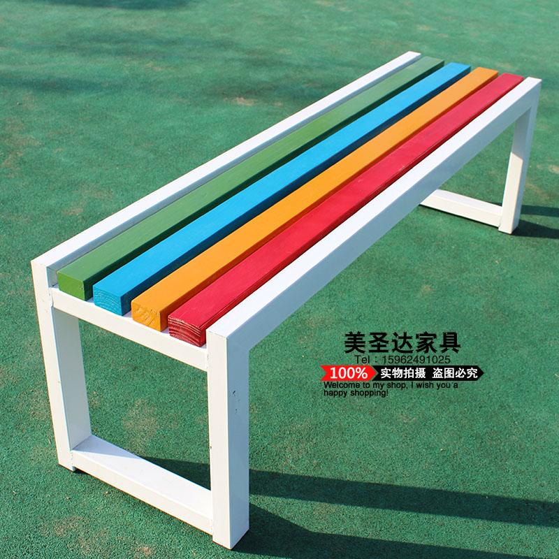 广场椅休息椅