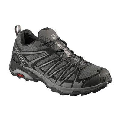 【18春夏新品】Salomon萨洛蒙男女款登山徒步鞋X Ultra 3 Prime
