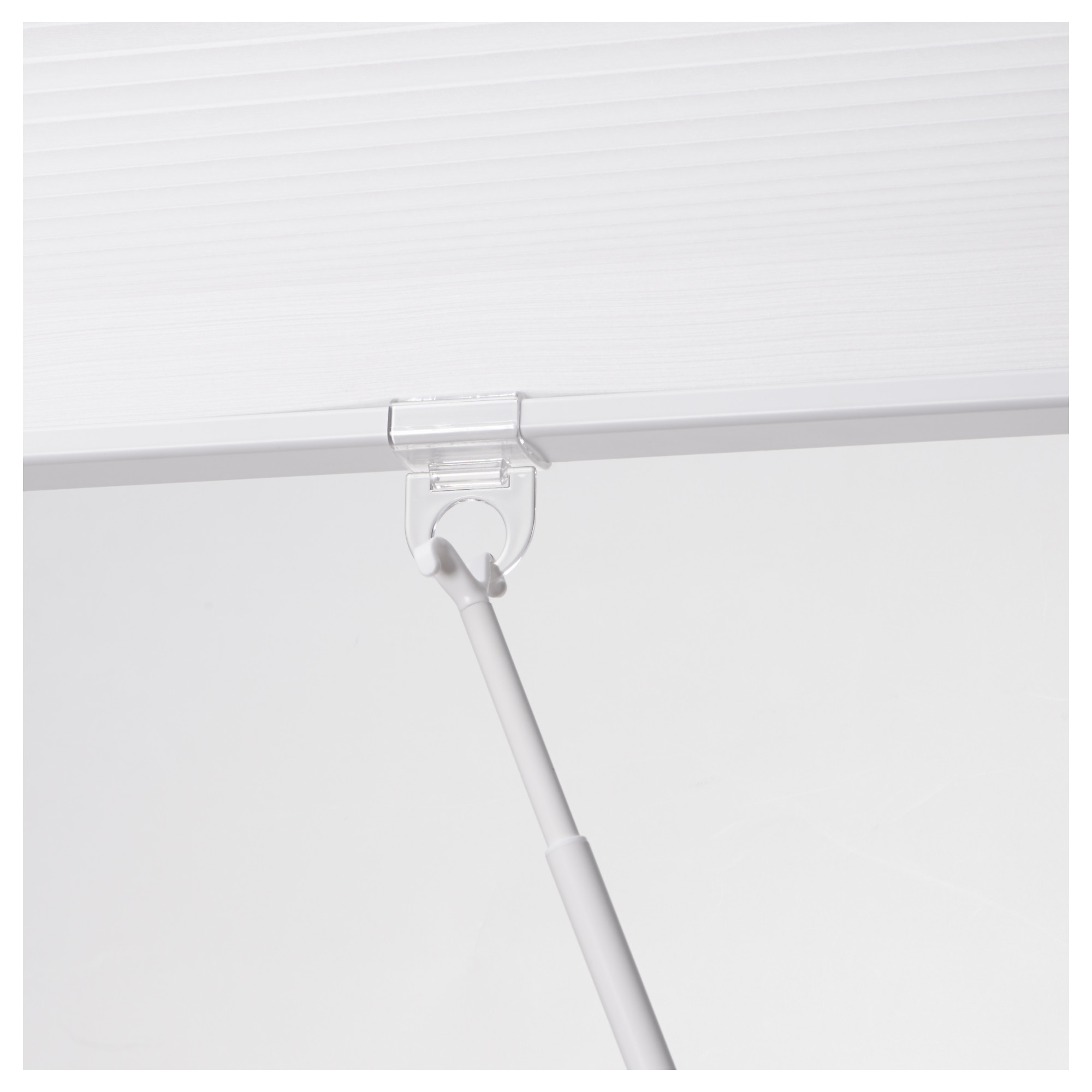 正品瑞克迪卷帘拉杆卷帘窗帘升降神器家用拉杆钩可伸长窗帘卷帘钩