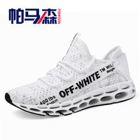 Men's shoes autumn casual men's cotton shoes white shoes aj sneakers running ins super fire shoes men's tide shoes winter