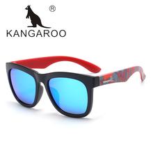 Australian Kangaroo KANGAROO Men and Women Polarized Fashion Driving Sunglasses 8665 Fashion Driving