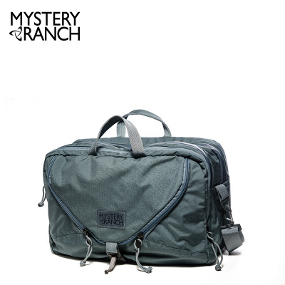 Mystery Ranch神秘牧场3 Way Briefcase Expandable斜跨单肩包新
