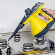 阿里亚特4139家用高温高压蒸汽清洁机多功能洗车机沙发空调油烟机