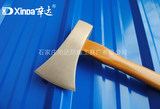 Explosion-proof wooden handle double-edged axe Explosion-proof double-edged axe Explosion-proof axe Copper axe 1kg 1.25kg 1.5kg