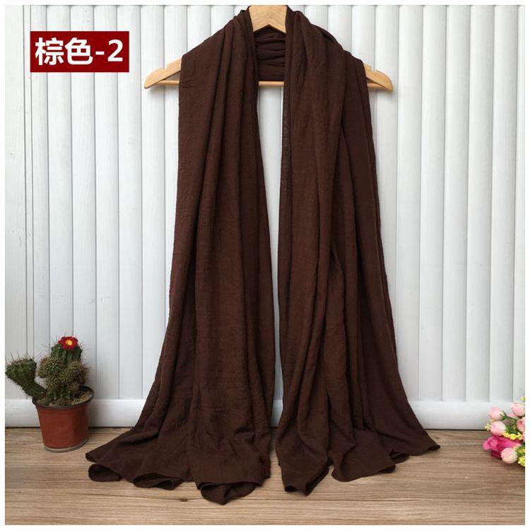 Женские шарфы из хлопка Артикул 543473972293