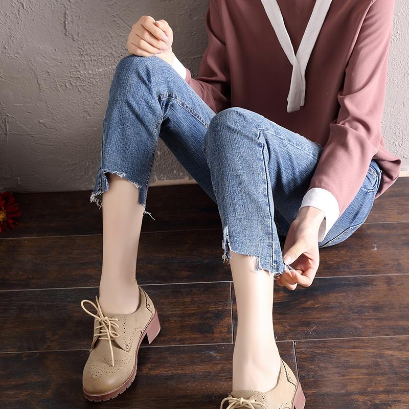 季妃牛仔裤