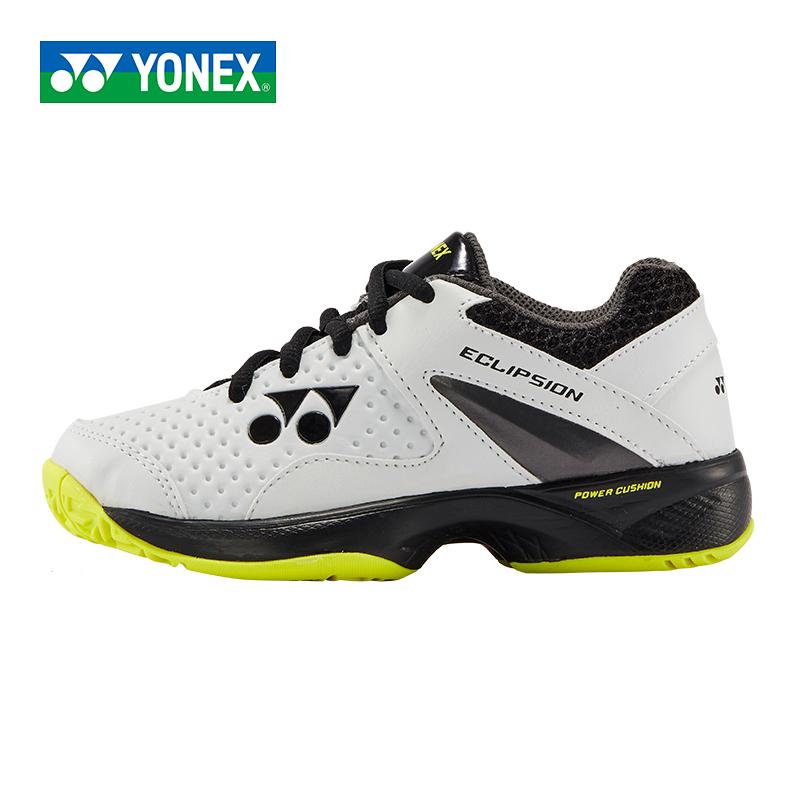 尤尼克斯YONEX儿童鞋网球鞋shtels2jex青少年运动鞋网球鞋