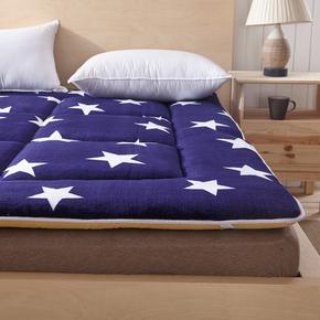 床垫羊毛毡20mm厚单人学生垫子双人手工铺炕毡子榻榻米飘窗垫包邮