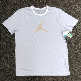 专柜正品 JORDAN ENGINEERED 男子运动短袖T恤 801053-100