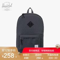 Herschel Supply Heritage 秋冬新色双肩包男背包男学生书包10019