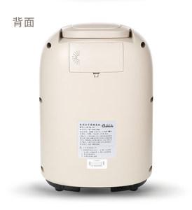 爱护佳制氧机家用吸氧机老人孕妇家庭氧气机3L医用JX