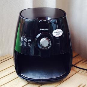 欧洲原装直邮 Philips飞利浦空气炸锅HD 9220 Airfryer无油电炸锅