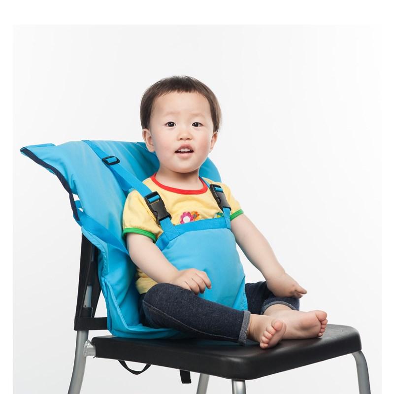 婴儿旅行安全座椅