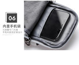 The men and women sports bag phone arm arm sleeve arm bags running Apple equipment Huawei oppo general fitness wrist bag