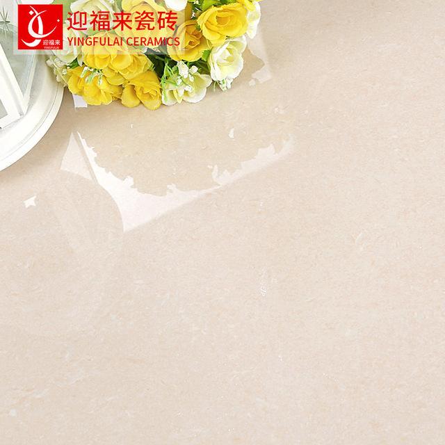 佛山厂家红聚晶抛光砖800*800 抗污室内工程地砖瓷砖耐磨防滑砖