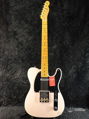 Fender Made In Japan Traditional 50s Tele US Blonde 电吉他旗舰店