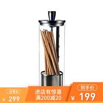 双200筷子机餐厅筷子盒送筷不锈钢筷子消毒机全自动商用筷快净