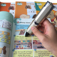 Good student English reading pen primary and secondary school students textbook synchronization teaching people version junior high school high school national general reading machine