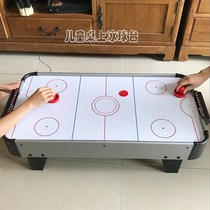 Game Continental Table ice ARC ball plate curling ice hockey sand Fox tee table games childrens desktop game