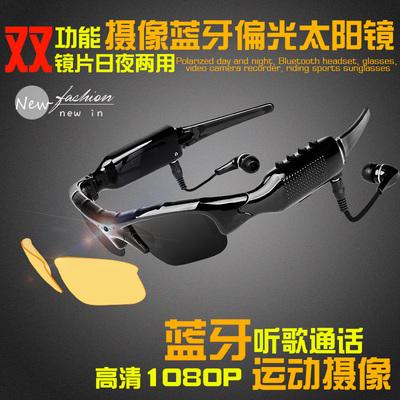 智能眼镜高清摄像