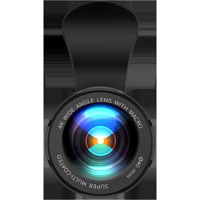 苹果X手机镜头拍照手机壳广角照相抖音神器7p高清iPhone双摄像8P怎么样