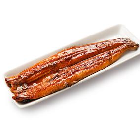鳗天下 蒲烧鳗鱼 烤制即食日本海鲜鱼类片寿司新鲜 鳗鱼饭250g/条