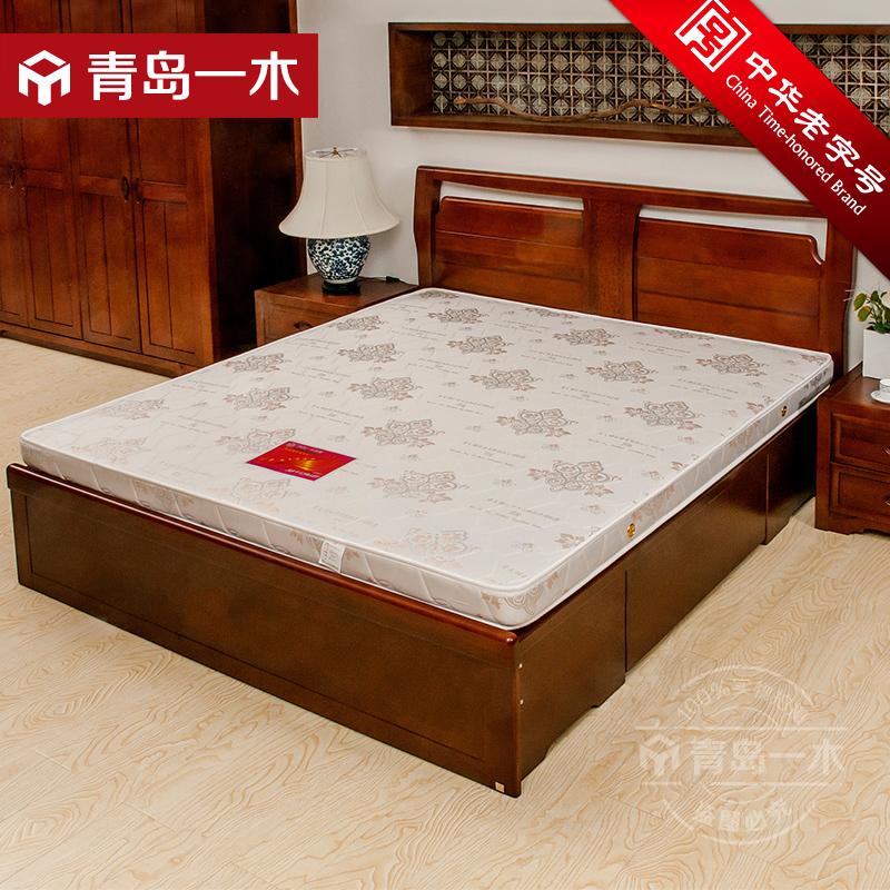 青岛一木床垫